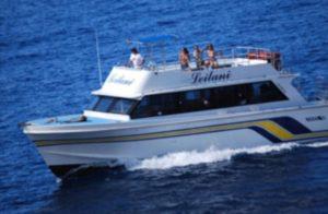 lei boat